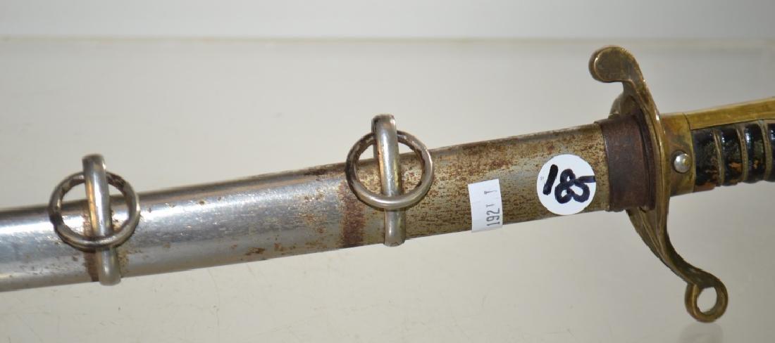 Vintage Short Sword - 2