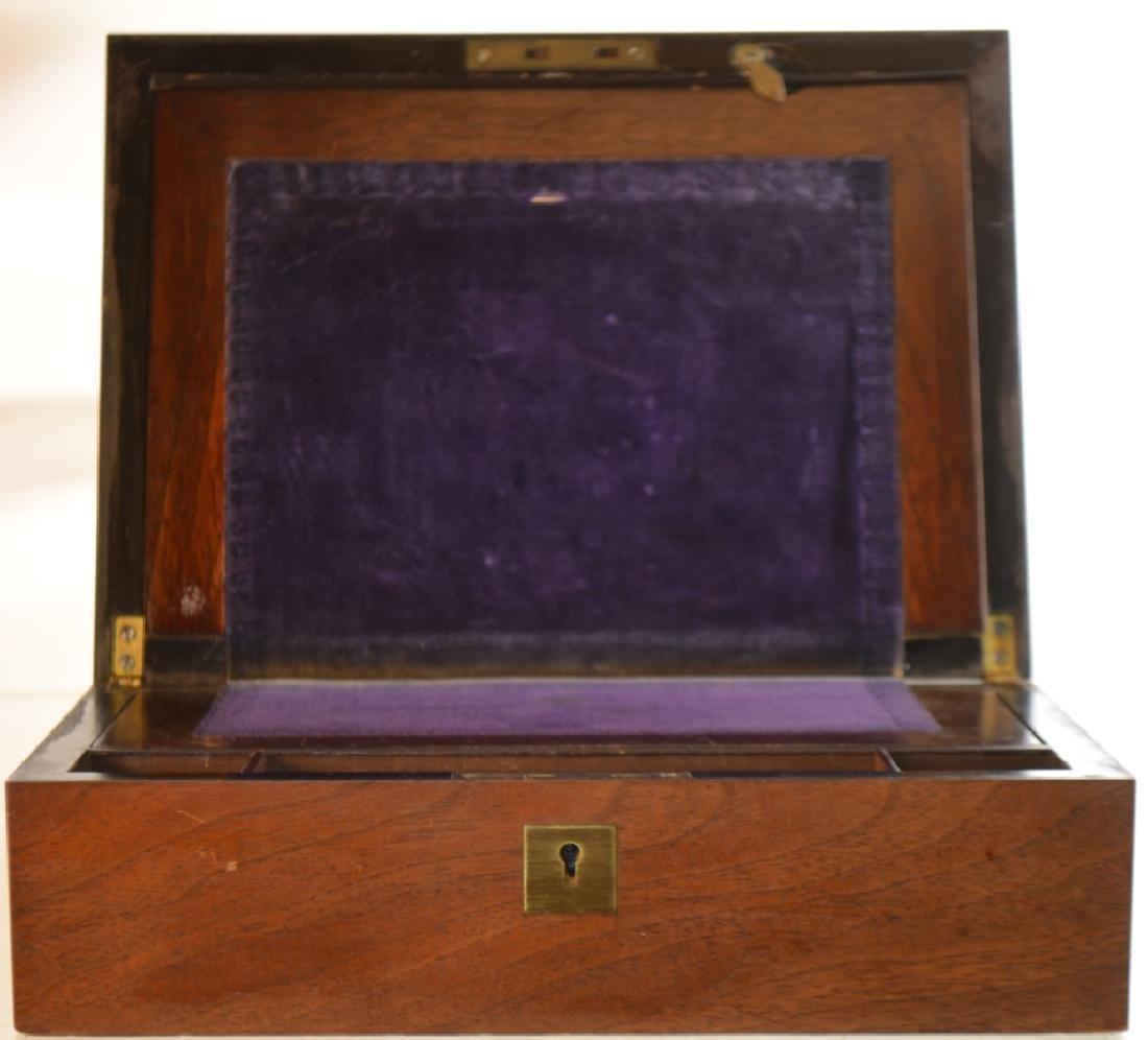 19th Century Lap Desk