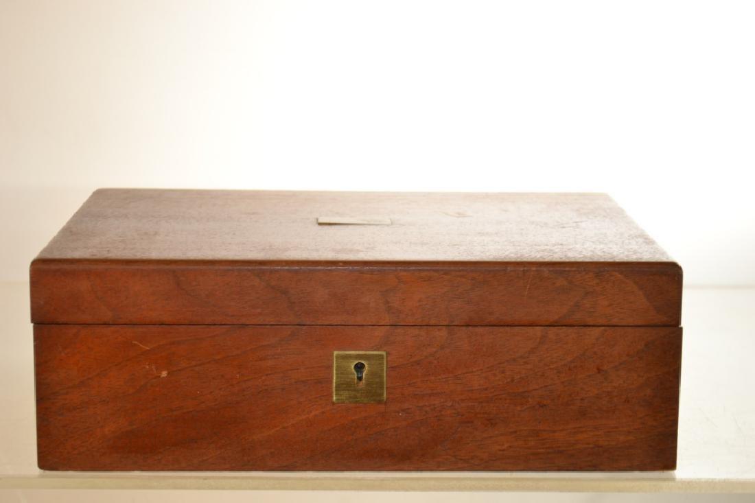 19th Century Lap Desk - 2