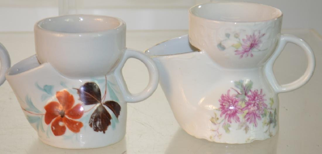 Victorian Mustache Cup Collection - 3
