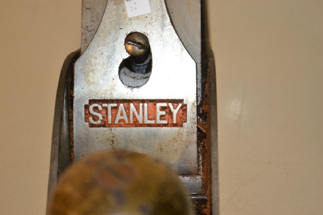 Stanley Carpenter's Plane Grouping - 5