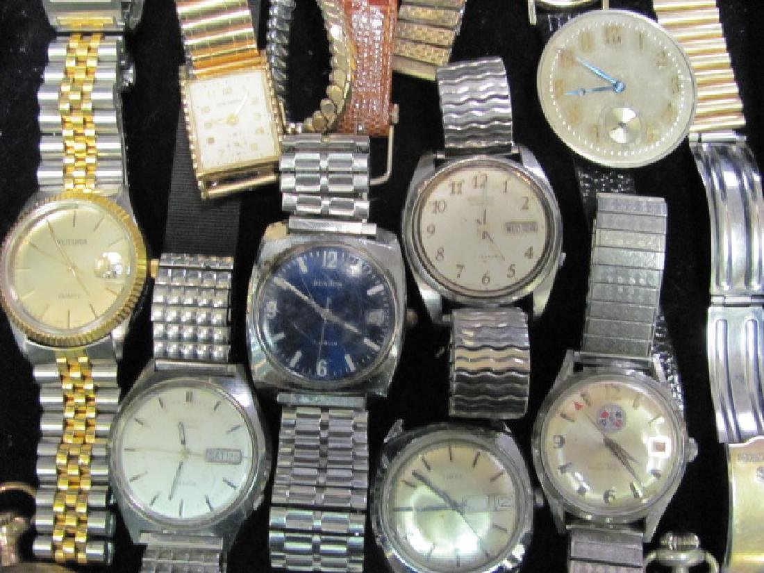 Pocket Watches and Wrist Watches - 3