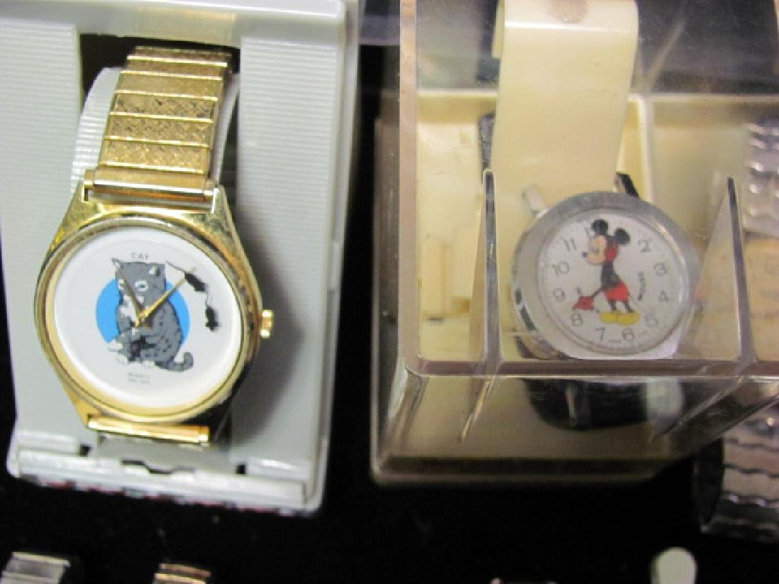 Lady's and Men's Watch Grouping - 4