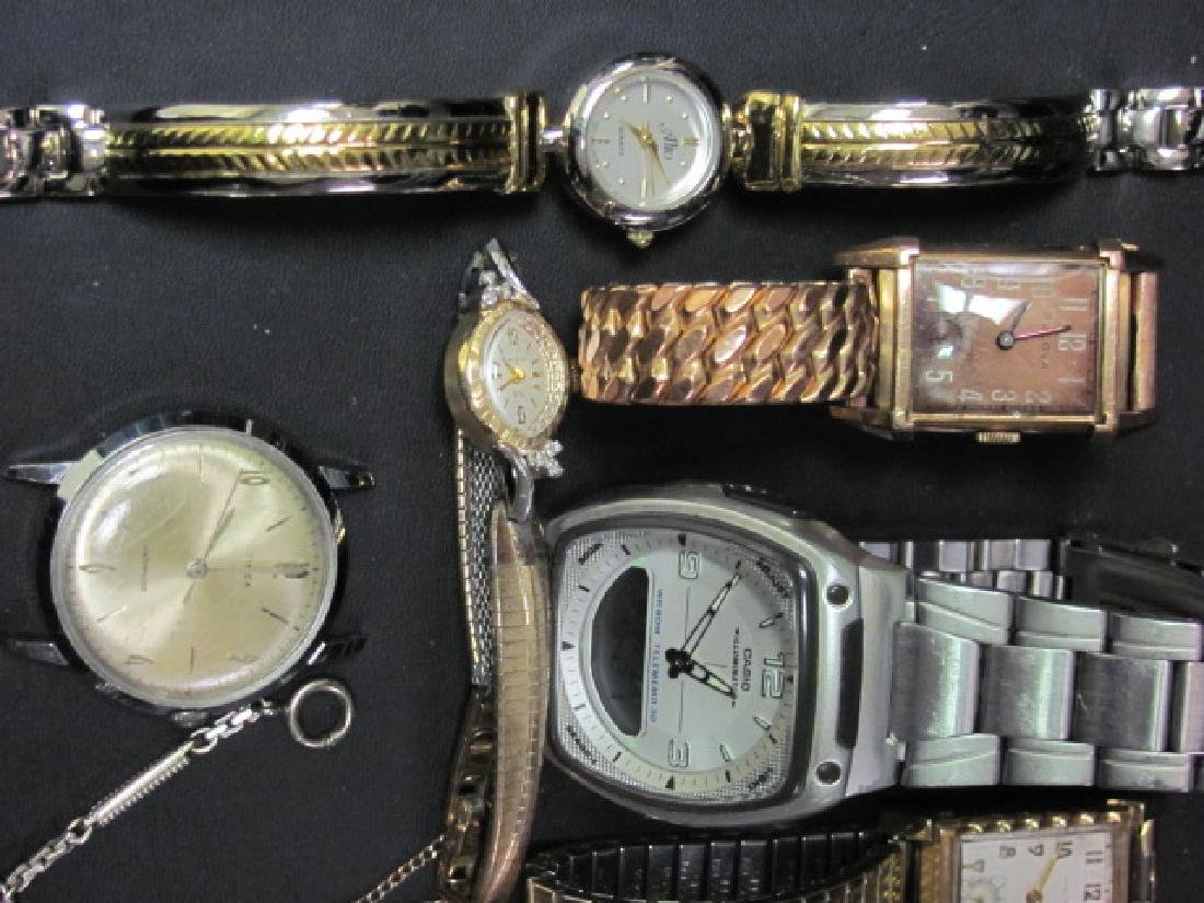 Grouping of Watches - 2