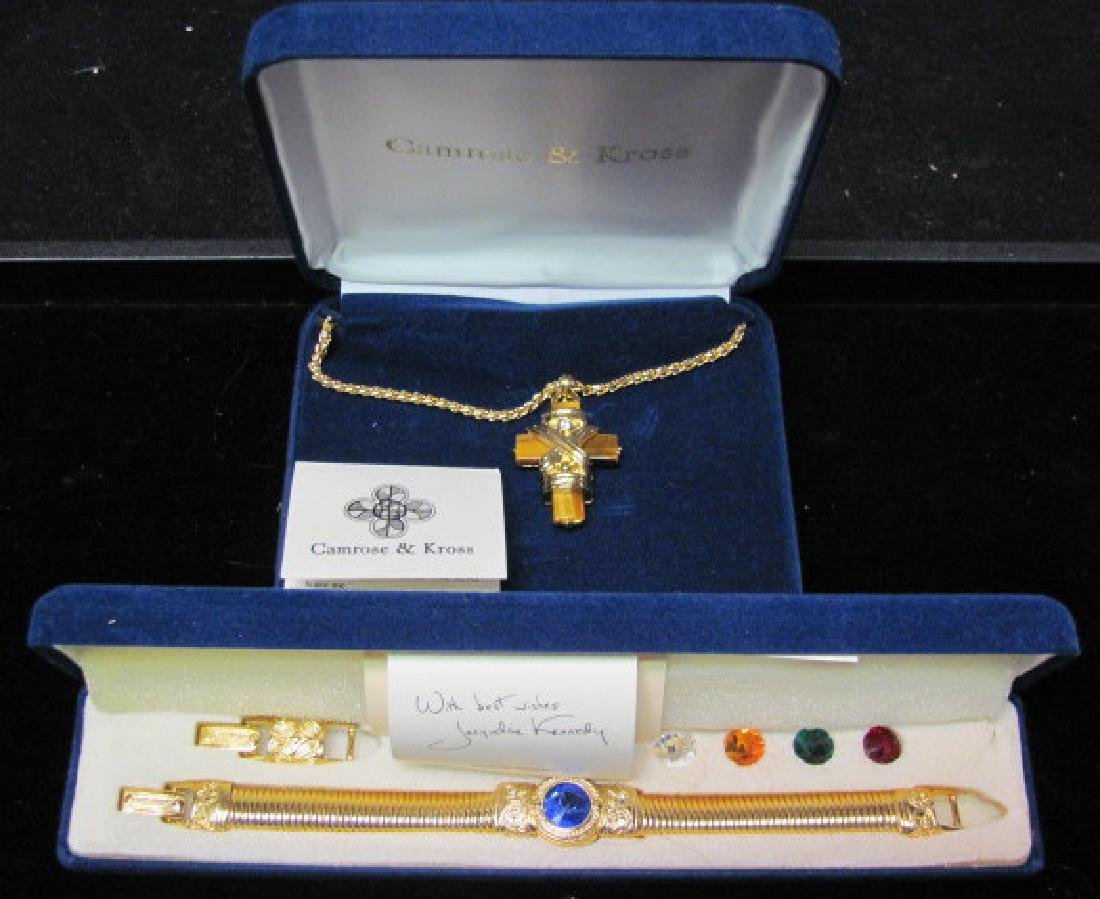 Camrose and Kross Jewelry