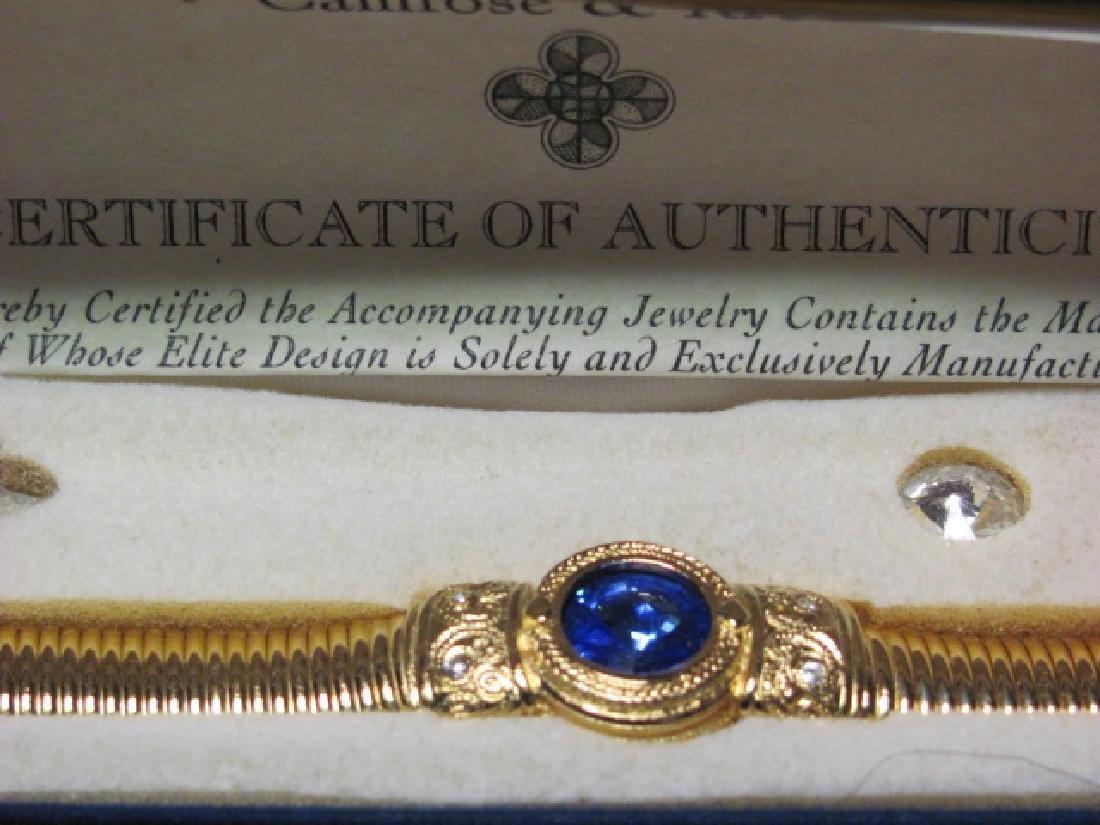 Camrose and Kross Jewelry - 3