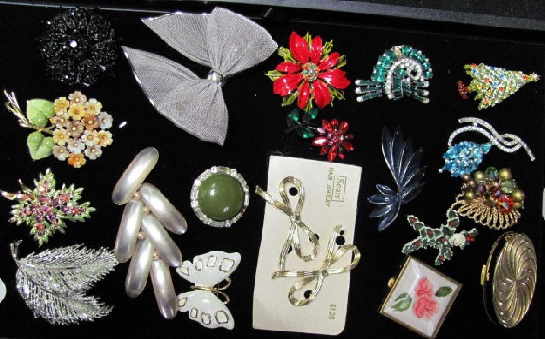 Vintage Pin Lot