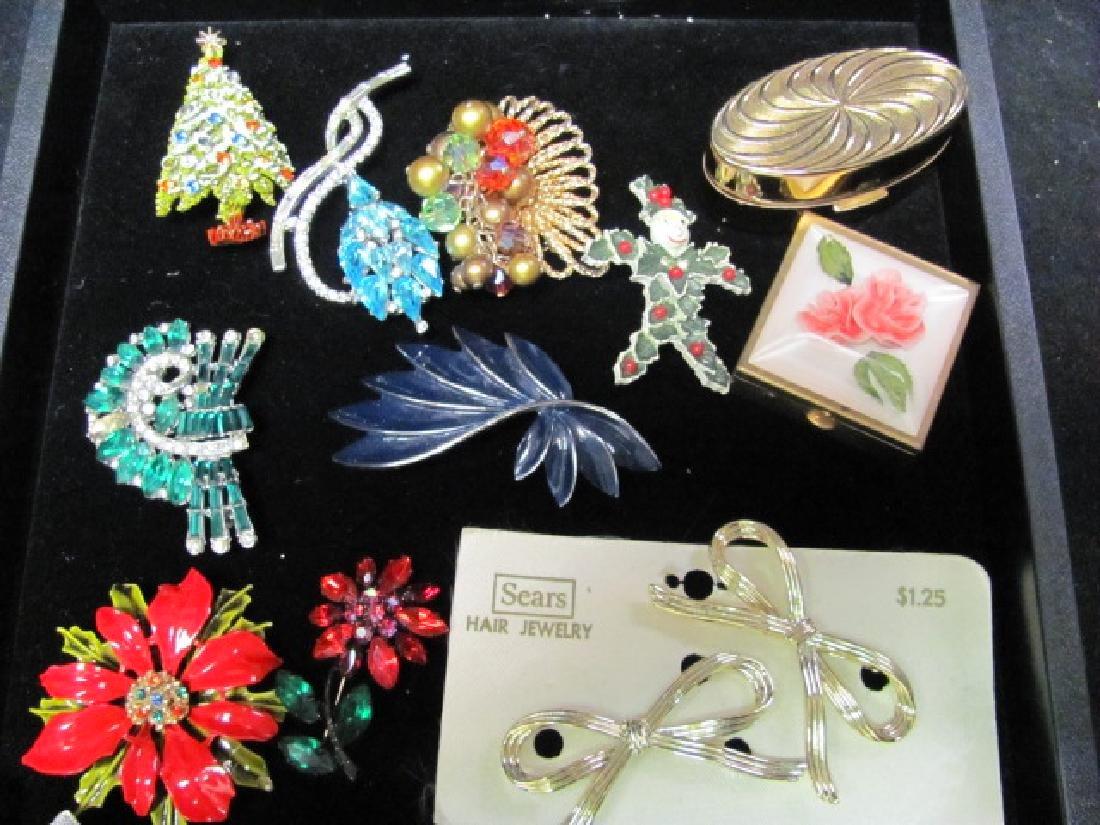 Vintage Pin Lot - 2