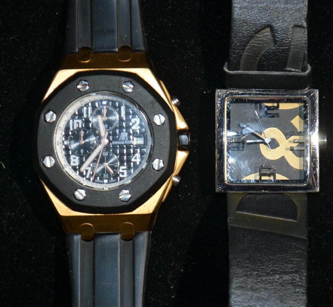 Audemars Piquet Signed Watch