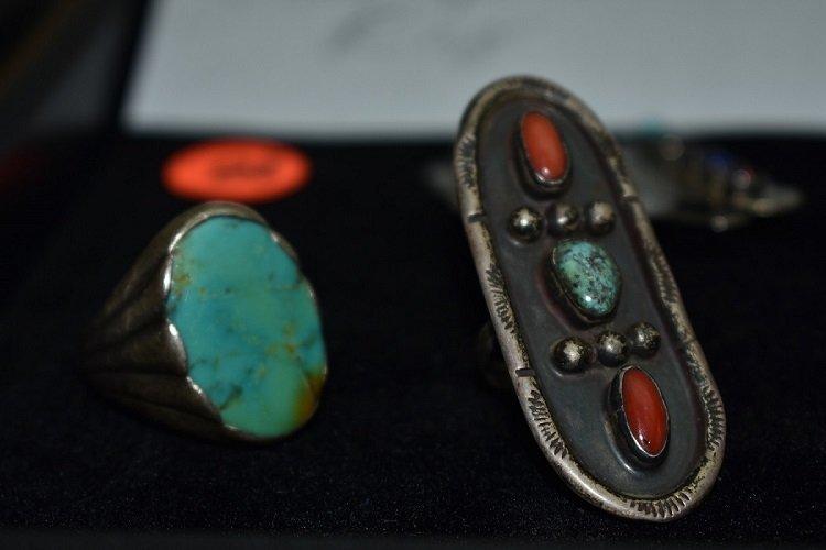 Native American Jewelry - 2