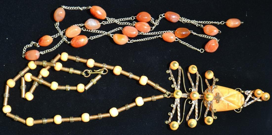 Mexican Necklaces