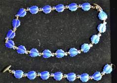 Danish Sterling Jewelry