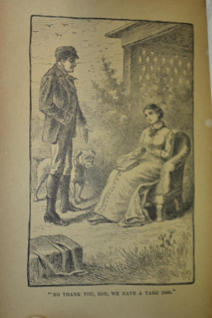 6 Vol.George Eliot's Works - 3