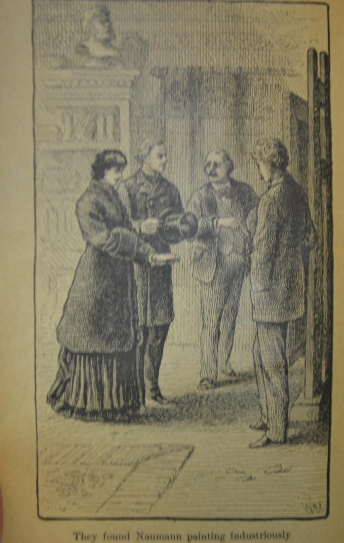 6 Vol.George Eliot's Works - 5