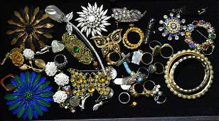 Pins and Rings