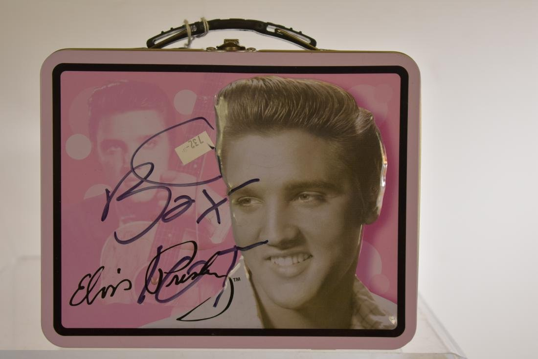 Elvis and Sports Cards - 4