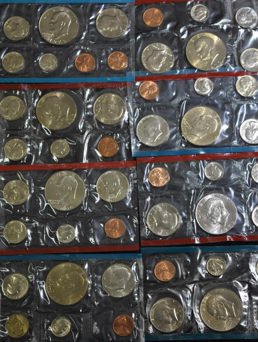 US Mint Sets and Silver Dollars - 3