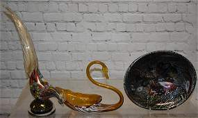 Murano and other Art Glass