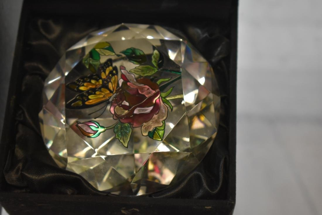 Grouping of Paperweights - 2