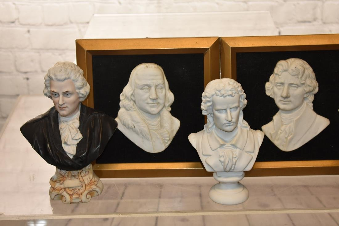 Grouping of Porcelain Figures - 2