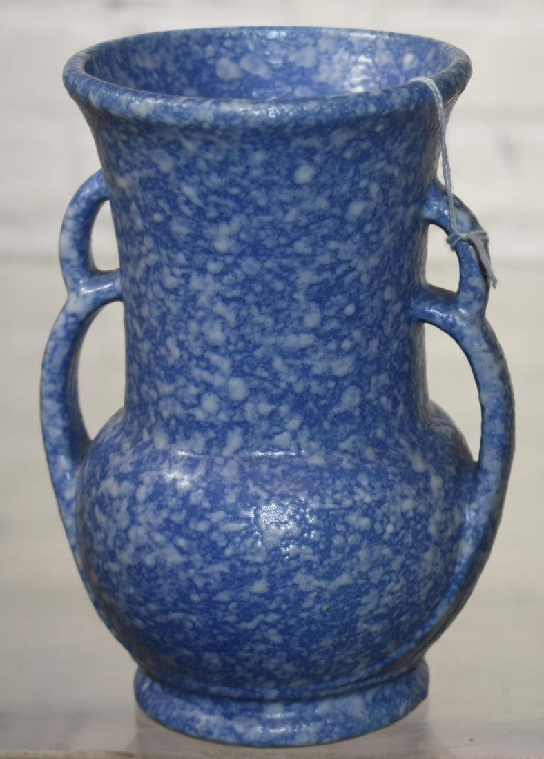 Pottery Vase in the style of McCoy