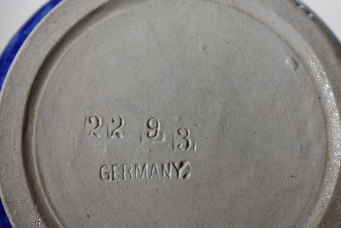 Antique Stoneware Stein - 3