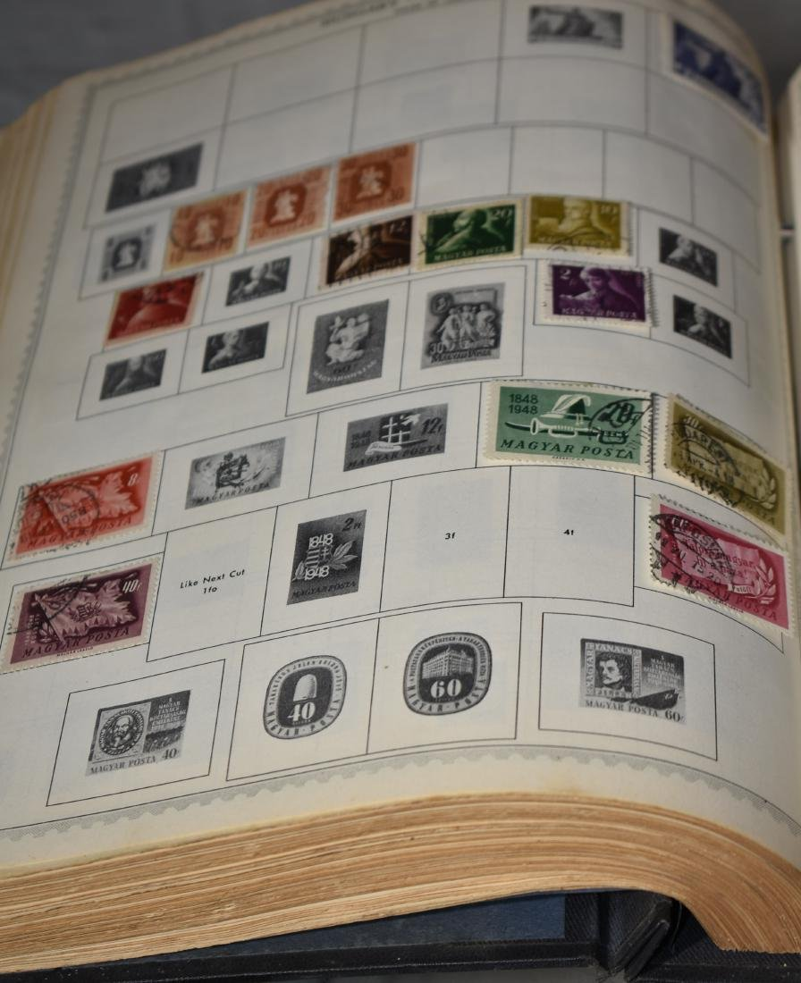 Vintage Stamp Collection - 7