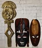 African Tourist Art Grouping
