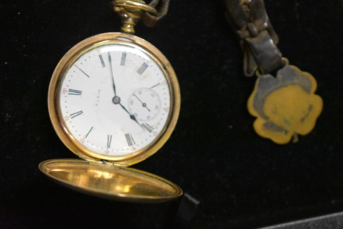 Two Vintage Pocket Watches - 3