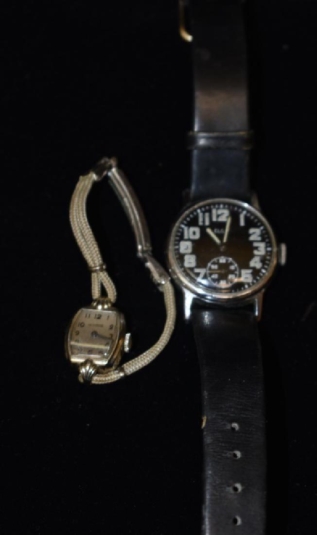 Ladies' Wristwatch