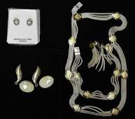 High Quality Sterling Silver Jewelry
