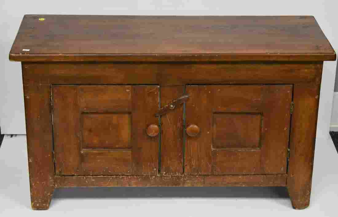 Late 19th Century Base Cabinet
