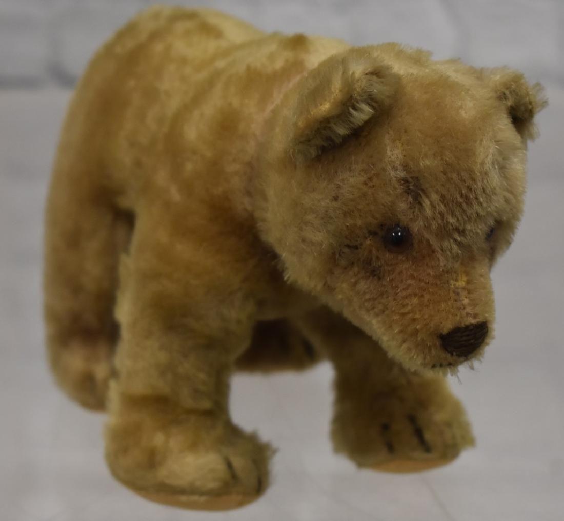 Steiff Bear Circa 1940's/1950's