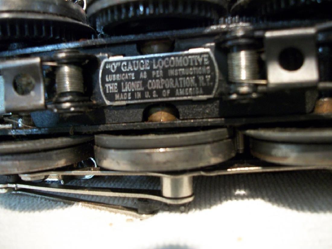 Lionel Locomotive and Coal Car - 3
