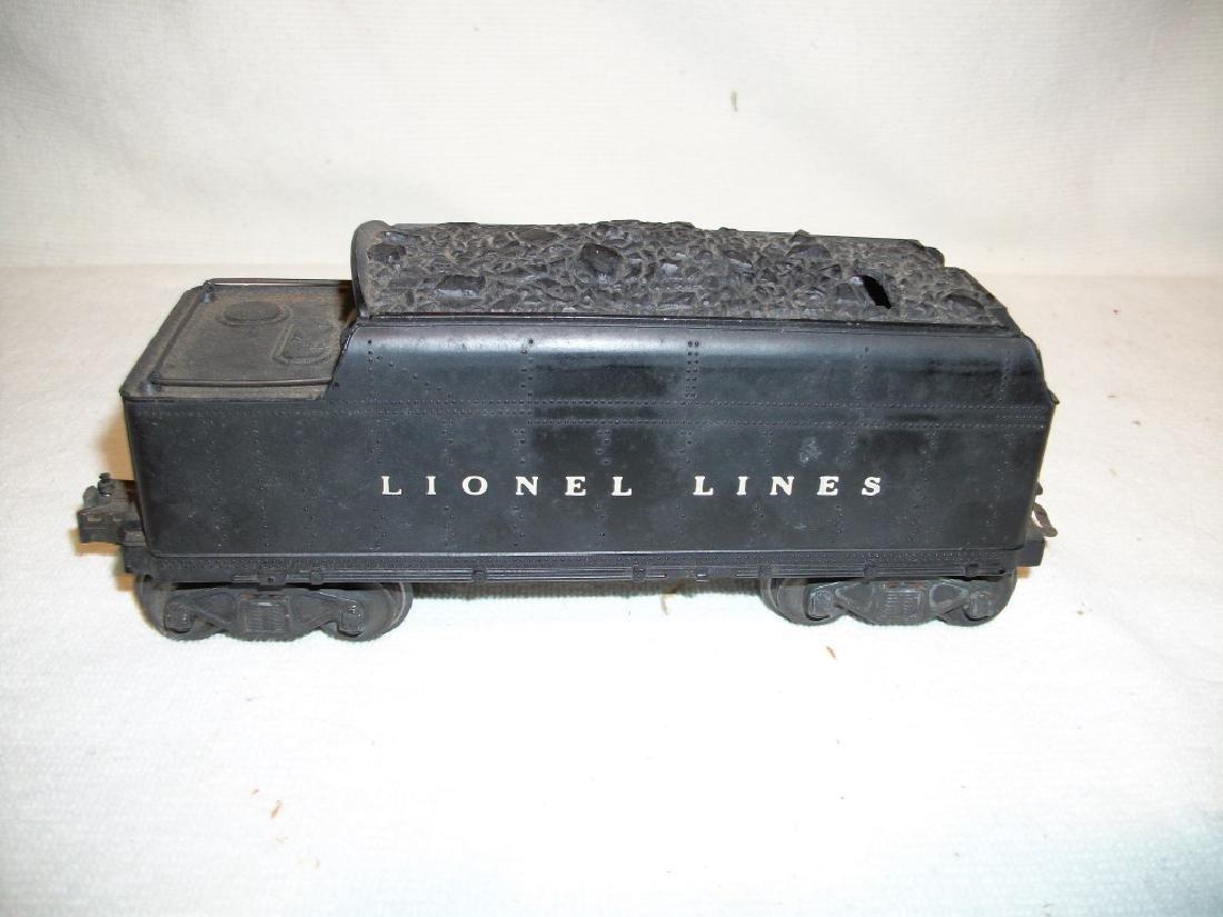 Lionel Locomotive and Coal Car - 4