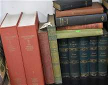 Lord Lytton and other Books