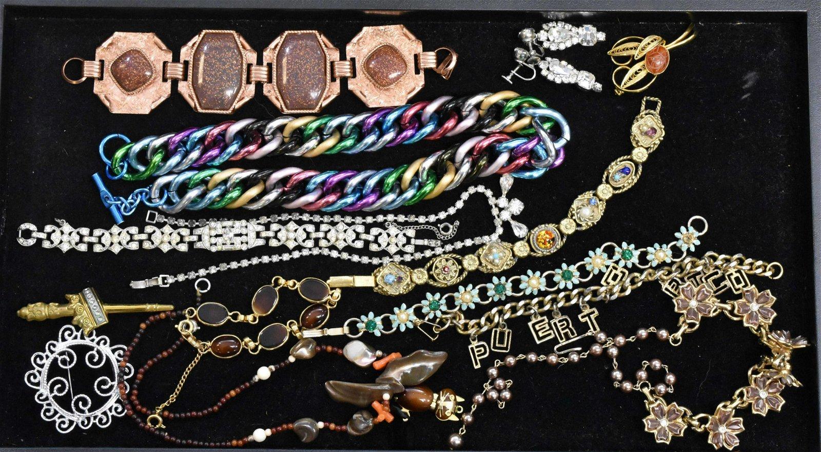 Quality Vintage Jewelry