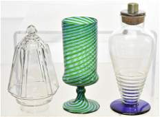 Venetian and Other Art Glass