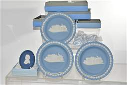 Wedgwood Jasperware Collectibles