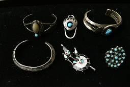 Native American Jewelry (6)