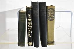 Vintage Books on Natural History