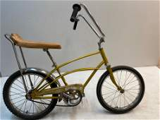 Ross 1960s Bicycle