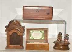 Thorens Music Box and More