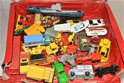 Matchbox, Hot Wheels and Other Vehicles
