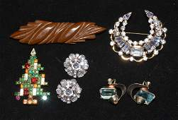 Kramer of New York and Estate Jewelry
