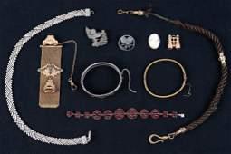 Victorian Estate Jewelry