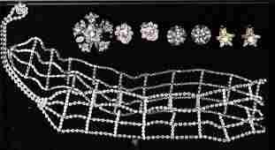 Signed Vintage Estate Jewelry
