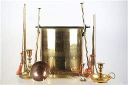 Mixed Grouping of Brass