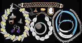 Estate Jewelry Collection