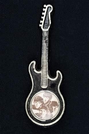 Vintage Beatles Pin